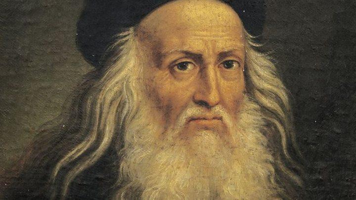 Leonardo Da Vinci Biblioteca De La Rioja